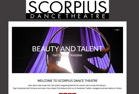 Scorpius Dance Theatre