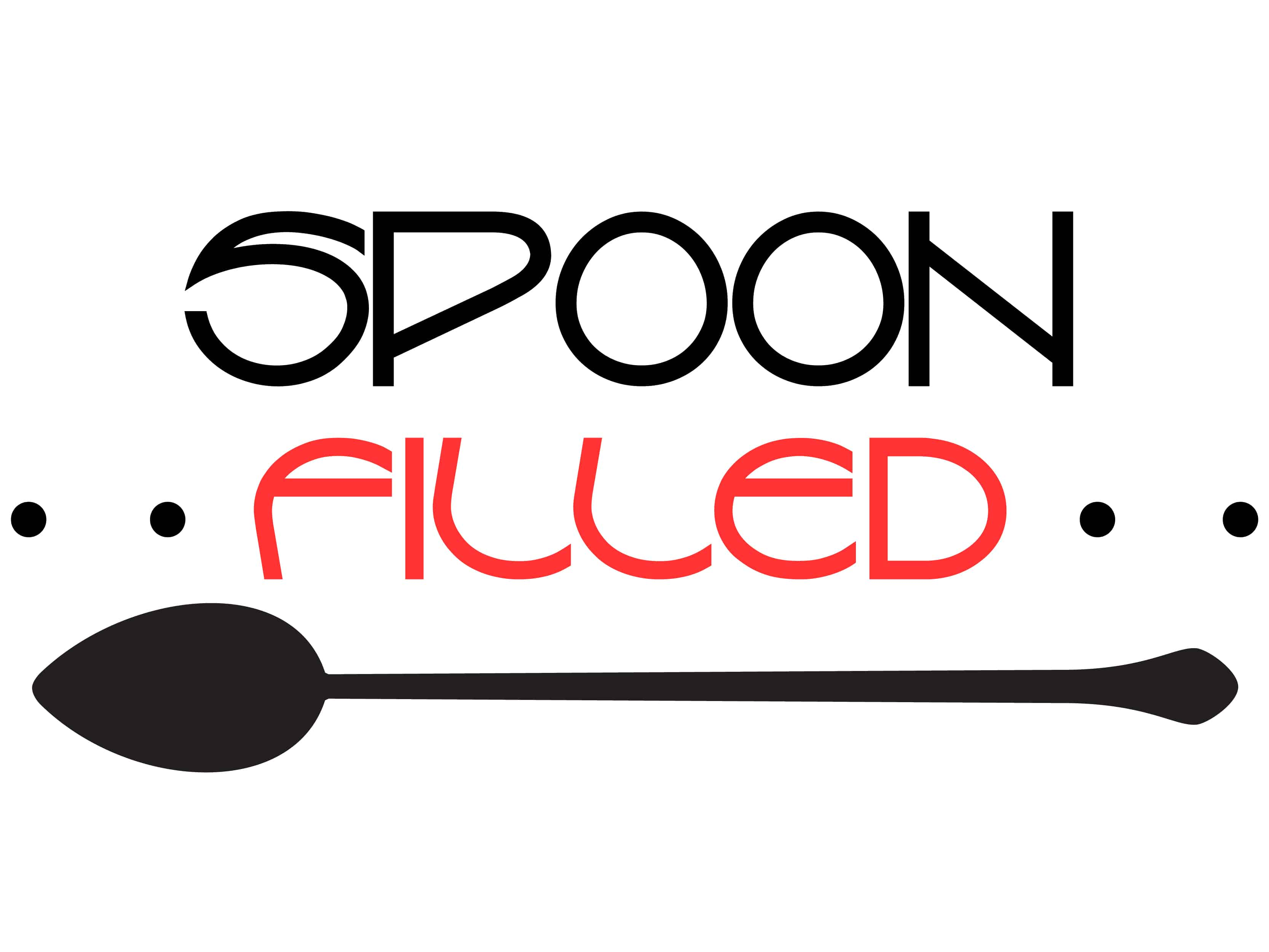 Spoon Filled Media Logo